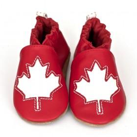 Robeez O Canada Soft Soles