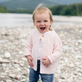 Beba Bean Victoria Sweater