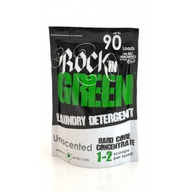 Rockin' Green Hard Concentrate Laundry Detergent