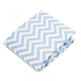 Kushies Flannel Bassinet Fitted Sheets
