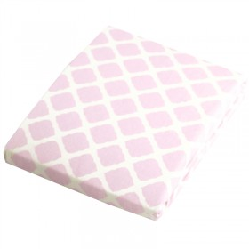 Kushies Flannel Fitted Change Pad Sheets