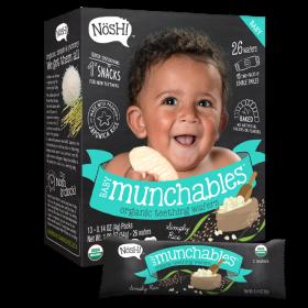 Nosh Baby Munchables