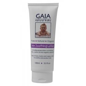 GAIA Skin Naturals Baby Skin Soothing Lotion