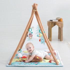Skip Hop Camping Cubs Baby Activity Gym