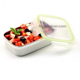 Steeltainer Sandwich Container