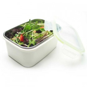 Steeltainer Deep Lunch Container