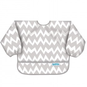 Bumkins Waterproof Bib With Sleeves