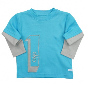Rugged Butts Birthday Numbers Tee