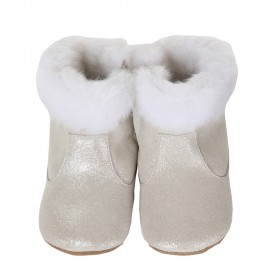 Robeez Thea Twinkle Baby Boots