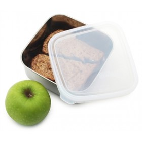 Kids Konserve Medium To-Go Square Containers