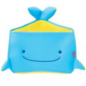 Skip Hop Moby Corner Bath Toy Organizer