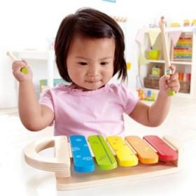Hape Toys Rainbow Xylophone