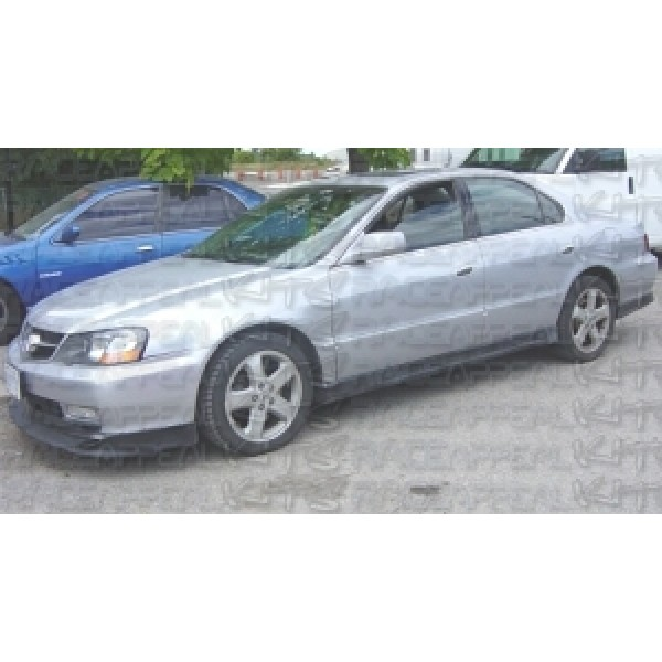 Acura Tl Front Lip Scxhjdorg - 1999 acura tl front lip