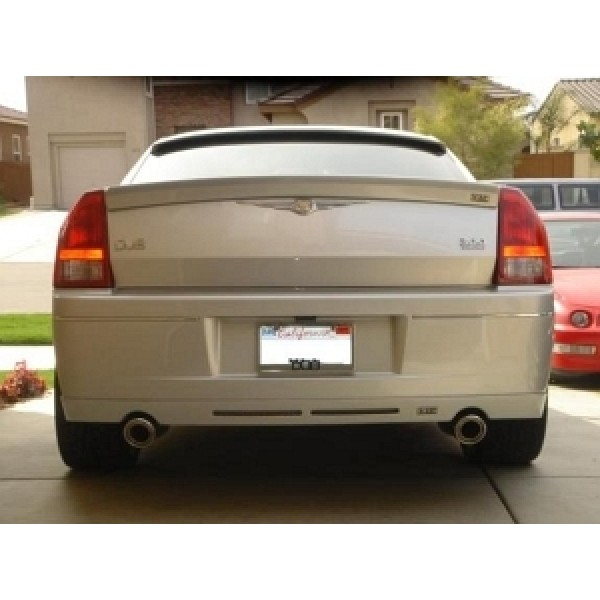 2005-2008 Chrysler 300 VIP Rear Lip
