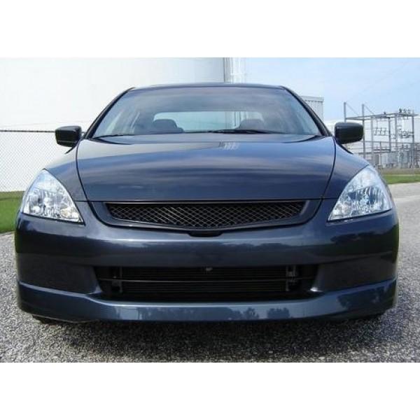 2003 - 2005 Honda Accord OEM HFP Style Front Lip Sedan ...