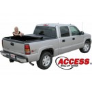 """Access 24089 Limited Edition Soft Roll-Up Tonneau Covers 8' 0"""" L/B"""