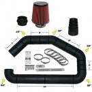 """Airaid - U-Build-It Universal 3"""" Master Kit I w/700-493 (6"""") Filter"""