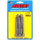 ARP 712-3250 - 5/16-24 x 3.250 12pt SS bolts