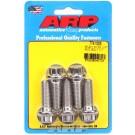 ARP 774-1003 - M12 x 1.50 x 35 12pt SS bolts