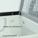 Back Rack 30103TB - Truck Bed Rack Installation Kit