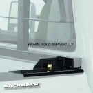 Back Rack 30103 - Truck Bed Rack Installation Kit