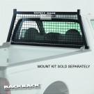 Back Rack 10400 - Safety Rack Cab Guard Frame