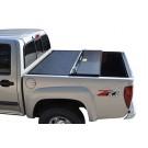 "BAK Industries 162122 - BAKFlip VP Hard Folding Tonneau Cover - Regular, Extended & Crew Cab 4 door - 96.25"" Bed"