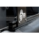 "BAK Industries 26120BT-RAILS - BAKFlip CS - RAILS ONLY (pr w- clamps) Tonneau Covers (68"" S/B)"