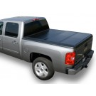 "BAK Industries 35122 - BAKFlip HD Tonneau Covers With or W/O Track System (96.25"" L/B)"