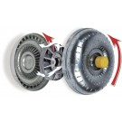 BD Diesel 1060210X - Performance Torque Converter - CNC Machined Billet Aluminum Stator