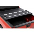 Bestop 16217-01 - EZ Fold Soft Tonneau Cover - Black (6.5' Bed)