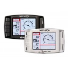 Bully Dog 40400 - Watchdog (white), multi gauge vehicle monitor