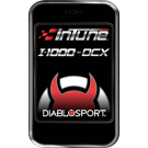 DiabloSport I-1000DCX - inTune Programmer Color Touch Screen Flash Programmer