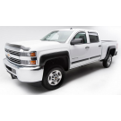 EGR 951574 - Rugged Look Body Side Molding - 4Pc Set