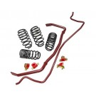 Eibach 28101.88 PRO-PLUS PRO-KIT Springs ANTI-ROLL-KIT Sway Bars