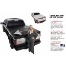 Extang 2445 - Blackmax Tonneau Covers (5 ft 8 in Bed)