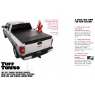 Extang 14445 - Tuff Tonno Tonneau Covers (5 ft 8 in Bed)