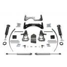 Fabtech K1067DB - Lift Kit-Suspension W/Shock