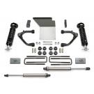 Fabtech K1071DB - Lift Kit-Suspension W/Shock