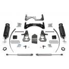 Fabtech K1073DB - Lift Kit-Suspension W/Shock