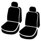 Fia SL68-32GRAY - Leatherlite Custom Seat Cover - SL Front Bucket Seat Cover