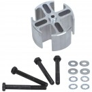 "Flex-A-Lite 14536 - Spacer kit, 5/16"" NC bolts"