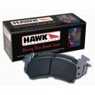 Hawk Performance HB363N.689 Disc Brake Pad HP Plus w/0.689 Thickness Front