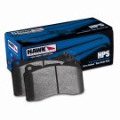 Hawk Performance HB508F.675 Disc Brake Pad HPS Performance Street w/0.675 Thickness Rear
