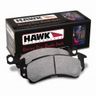 Hawk Performance HB497S.776 Disc Brake Pad HT-10 w/0.776 Thickness Front