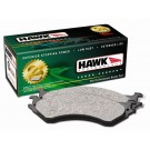Hawk Performance HB561Y.710 Disc Brake Pad LTS w/0.710 Thickness Front