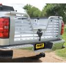 Husky Liners 15260 - 5th Wheel Tailgate