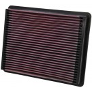K&N 33-2135 - Washable Lifetime Performance Air Filters