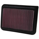 K&N 33-2360 - Washable Lifetime Performance Air Filters