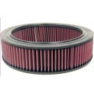 K&N E-4830 - Replacement Industrial Air Filter